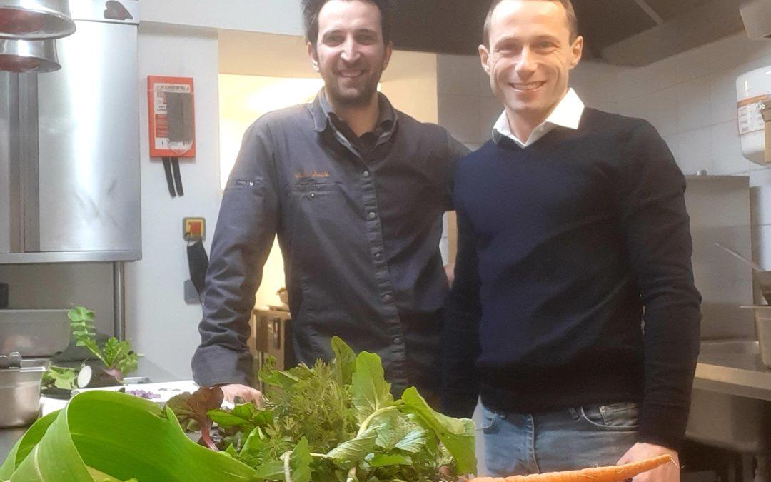 Interview de Nicolas Guiet